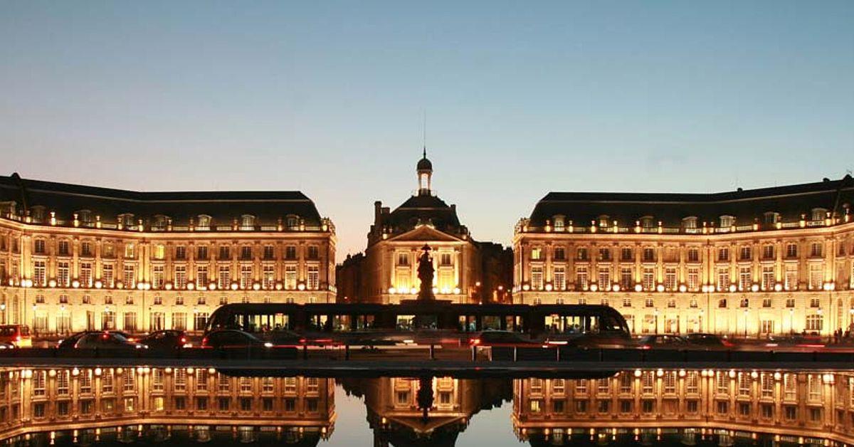 Bordeaux (Aquitaine, France